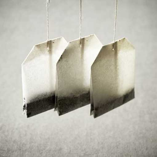 Tea Bags Bans Staple Pins From 30th June 2019
