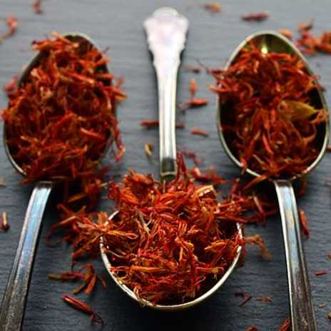 FSSAI Standards for Saffron (Kesar)